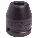 Stanley J07520 Proto Torqueplus Impact Sockets 3/4 in