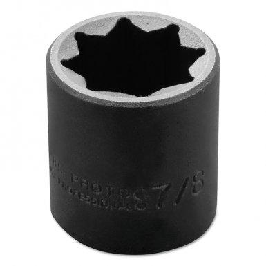 Stanley 7428S Proto Torqueplus Impact Sockets 1/2 in