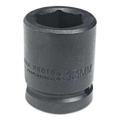 Stanley 10033M Proto Torqueplus Metric Impact Sockets 1 in