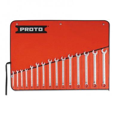 Stanley 1200F-MASD Proto Torqueplus Metric Combination Wrench Sets