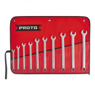 Stanley 1200K-MASD Proto Torqueplus Metric Combination Wrench Sets