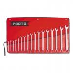 Stanley J1200RM-T500 Proto Torqueplus Metric Combination Wrench Sets