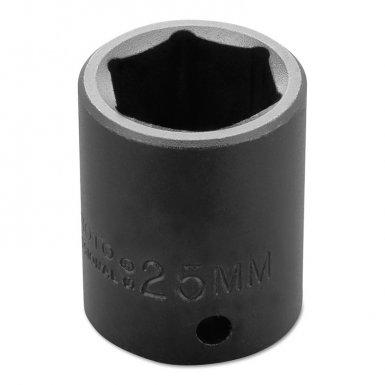 Stanley 7425M Proto Torqueplus Metric Impact Sockets 1/2 in