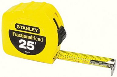 Stanley 30-454 Tape Rules