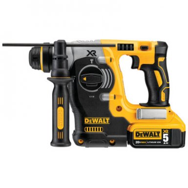Stanley DCH273P2 XR Brushless SDS Plus Rotary Hammer Kits