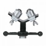 Adjustable Stand Heads