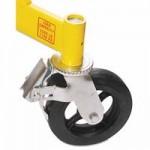 Sumner 781464 Max-Jax Pipe Stand Optional Caster Kits