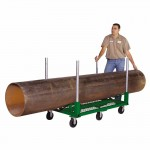 Sumner 783230 Pipe Mac Mobile Pipe Cart