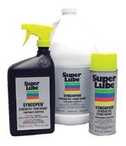 Super Lube 85010 Syncopen