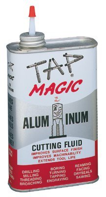 Tap Magic 20640A Aluminum