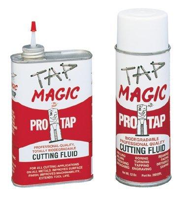 Tap Magic 30012PL ProTap