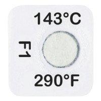 Tempil 26269 Series 21 Tempilable Temperature Indicating Labels