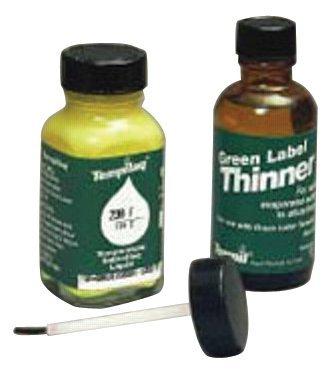 Tempil TL1200 Tempilaq G Temperature Indicating Liquids