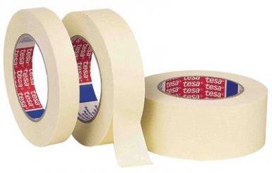 Tesa Tapes 50124-00000-00 Tesa Tapes General Purpose Masking Tapes