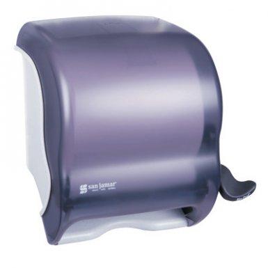 The Colman Group, Inc SJMT950TBK San Jamar Dispenser Element Lever Roll Towel Dispenser