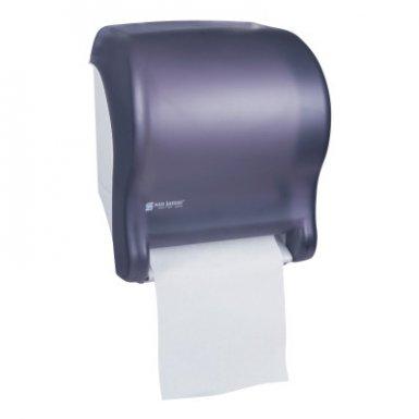 The Colman Group, Inc T8000TBK San Jamar Dispenser Tear-N-Dry Essence Touchless Towel Dispenser