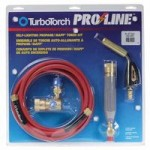 Thermadyne 0386-0839 TurboTorch Soldering and Brazing Kits