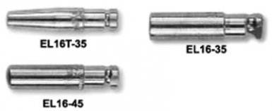 Thermadyne EL1630 Tweco Eliminator Style Contact Tips
