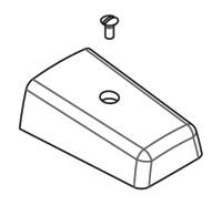Thermadyne A7321P Tweco Insulators