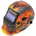 Thermadyne 4100-1004 Tweco Weldskill Auto-Darkening Helmets