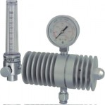 Thermadyne 0781-0353 Victor High Flow CO2 Flowmeters/Flowgauges