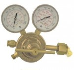 Thermadyne 0781-2341 Victor SR 350 Single Stage Heavy/Medium Duty Regulators