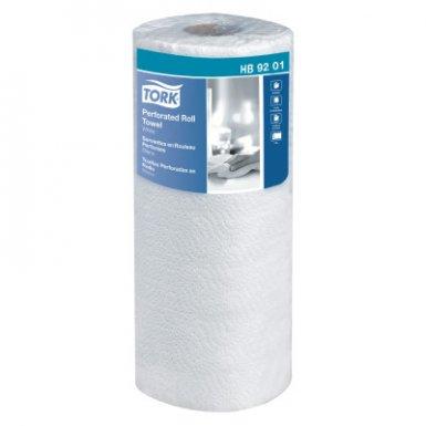 Tork HB9201 Handi-Size Perforated Roll Towel
