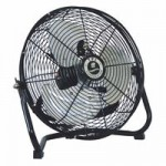 TPI Corp. CF-12 Commercial Floor Fans