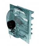 TPI Corp. CE24-DS Direct Drive Exhaust Fans