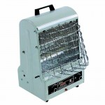 TPI Corp. 198TMC Portable Electric Heaters
