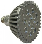 TPI Corp. LED-12 Replacement LED Bulbs