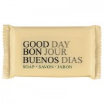 Transmacro Amenities 390150A Good Day Amenity Bar Soap