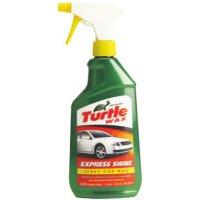 Turtle Wax T136R Express Shine Spray Car Wax
