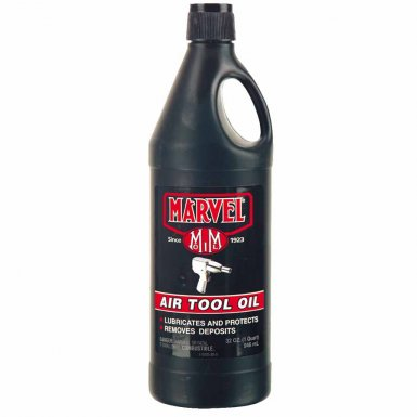Turtle Wax MM85R1 Marvel Mystery Oil Marvel Mystery Oil Air Tool Oils