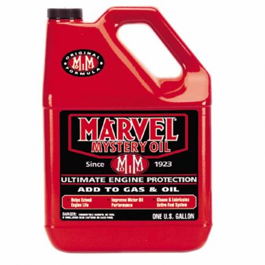 Turtle Wax MM14R Marvel Mystery Oil Marvel Mystery Oils