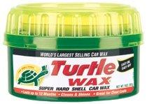 Turtle Wax T222R Super Hard Shell Car Wax