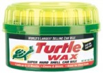 Turtle Wax T222R Super Hard Shell Car Wax