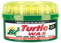 Turtle Wax T223R Super Hard Shell Car Wax