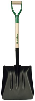 Union Tools 54109 Steel Coal Shovels