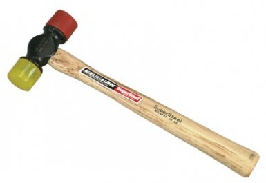 Vaughan SF6 Soft Face Hammers