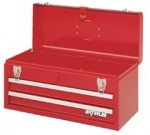 Waterloo MP-2012BK Portable Chests