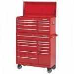 Waterloo PCH-418RD Pro Series Chests