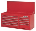 Waterloo WCH-418RD Pro Series Chests