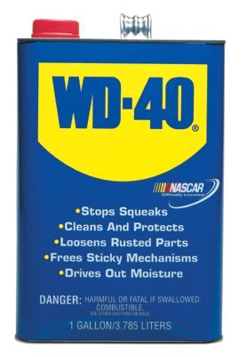 WD-40 490118 Open Stock Lubricants (CA Sales Only)