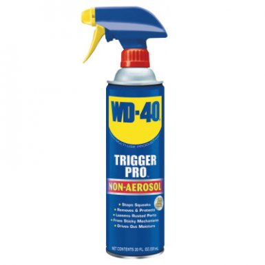 WD-40 490101 Open Stock Trigger Pro Lubricants