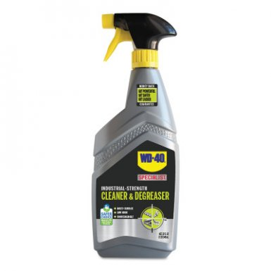 WD-40 300356 Specialist Industrial-Strength Cleaner & Degreaser