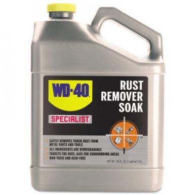 WD-40 300042 Specialist Rust Remover Soaks