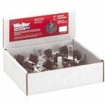 Weiler 36500 Abrasive Flap Wheel Countertop Displays