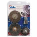 Weiler 13002 Air Tool/Drill Accessory Kit