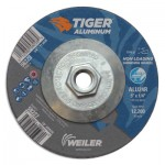 Weiler 58228 Aluminum Combo Wheels